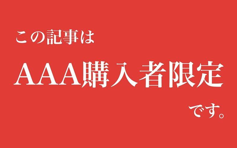 保護中: 【AAA購入者特典】サイト立ち上げ初期からアクセスを激増させる方法・その他特典